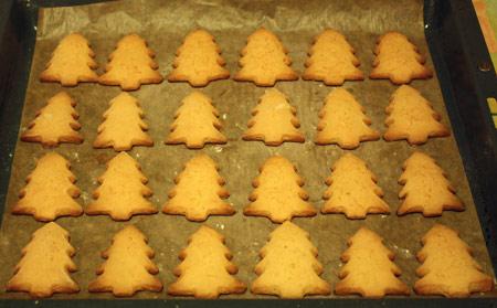 Печенье полуфабрикат