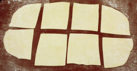 Тесто для мантов