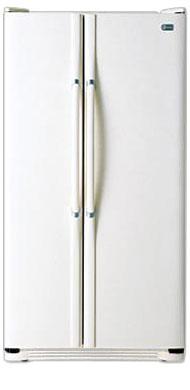 Холодильник Side by Side LG GR-B 207 GVCA