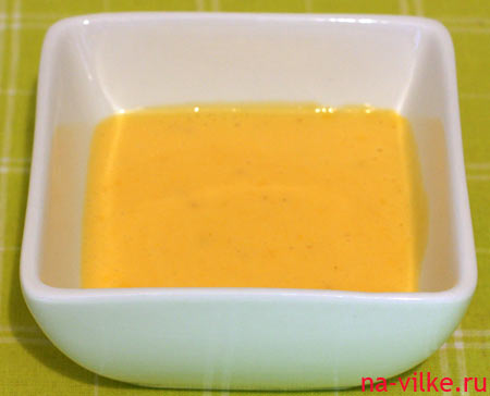 Голландский соус