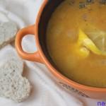 Суп из чечевицы или суп невесты
