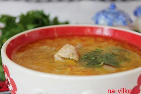 Капустняк - польский рецепт