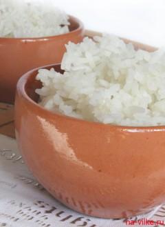 Рис по-болгарски