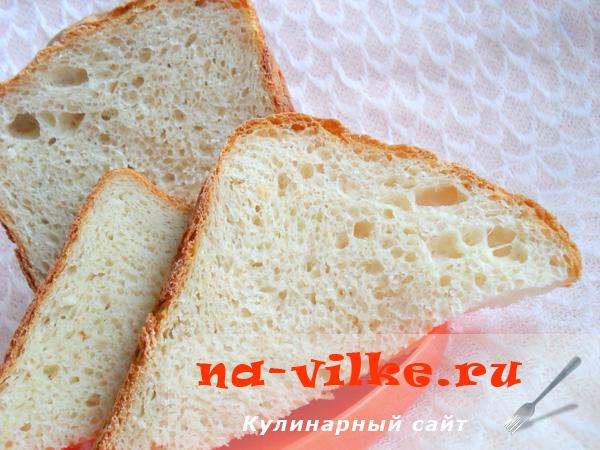 Хлеб в хлебопечке мулинекс рецепты простые и вкусные