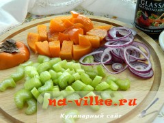 salat-hurma-luk-selderey-2