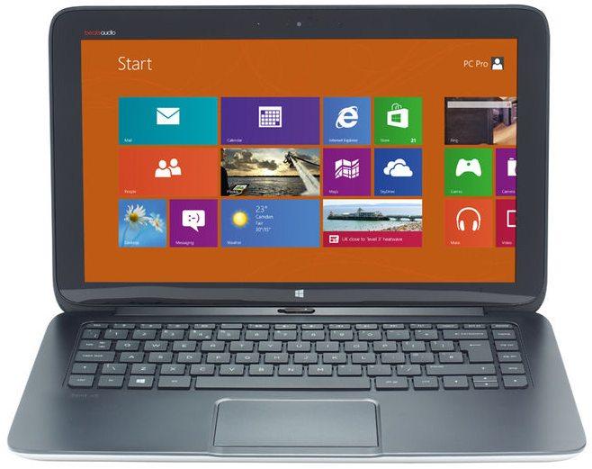 Ноутбук HP Split 13-m101er x2. Фото 4