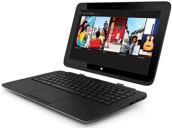Ноутбук HP Split 13-m101er x2. Фото 1