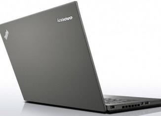 Ноутбук Lenovo ThinkPad T440. Фото 1