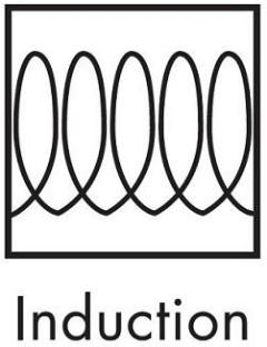 Маркировка посуды для индукционных поверхностей