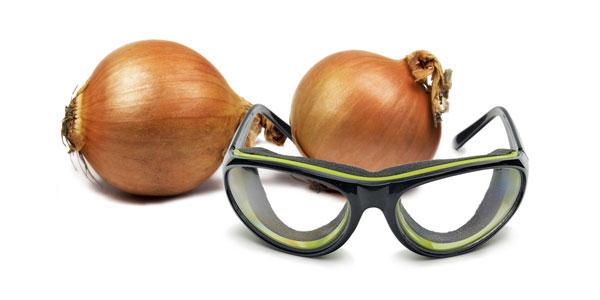 Очки для нарезки лука