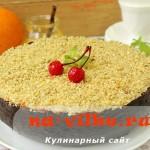 Как приготовить аппетитный бисквитный медовик в мультиварке