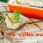 Как приготовить куриный паштет из грудки с овощами