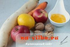 salat-s-daykonom-morkov-1