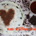 Как испечь торт из черемуховой муки самостоятельно