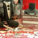Ручной погружной блендер Redmond RHB-2912