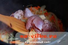 jachnevaja-kasha-s-kuricey-3
