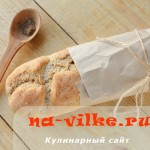 Как приготовить хлеб из смешанной муки самостоятельно
