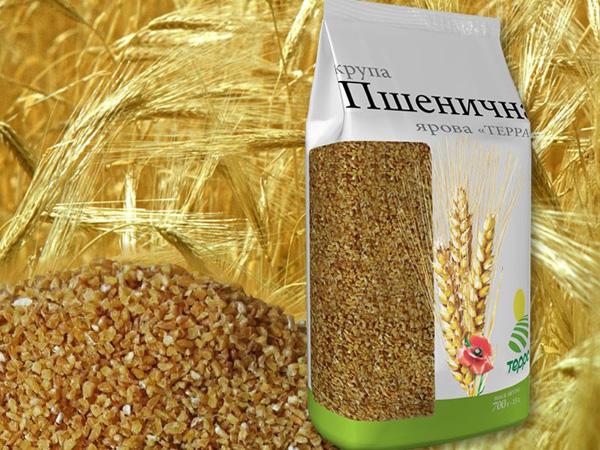Всё о пшеничной крупе