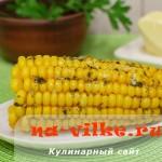 Как быстро сварить вкусную кукурузу на пару в мультиварке