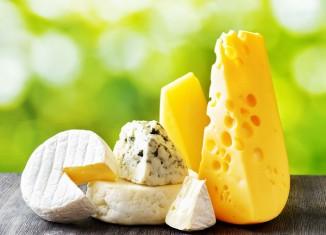 Правила и особенности хранения сыров