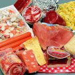 Вакуумная упаковка: особенности и преимущества применения