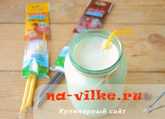Как пастеризовать молоко в мультиварке