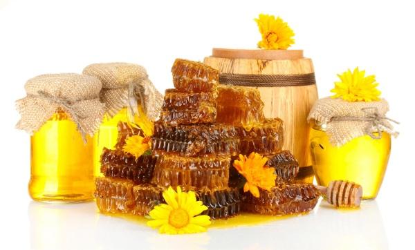 Правила хранения жидкого, засахаренного и сотового мёда.