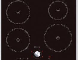Индукционная варочная панель NEFF T4543N1RU