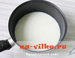 Как кипятить молоко правильно