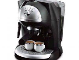 Кофеварка экспрессо Delonghi EC 410 B