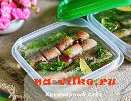 Готовим вкусные домашние пресервы из рыбы в масле