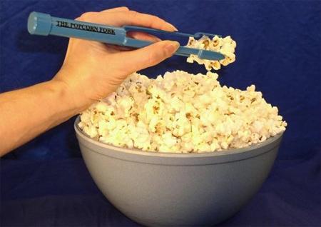 Вилка для попкорна