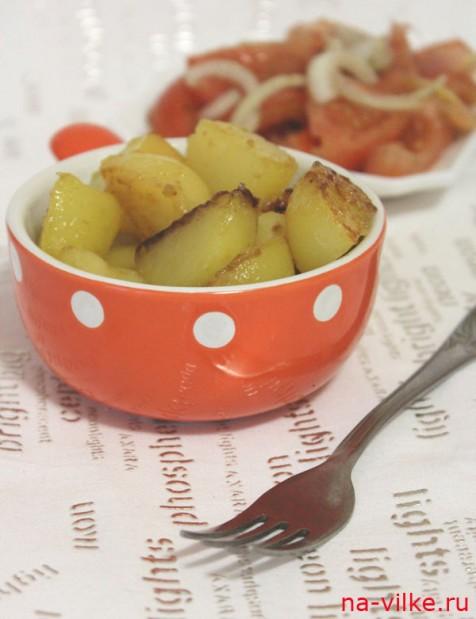 Сахарный картофель