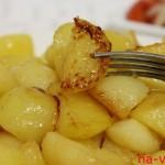 Картофель по-датски