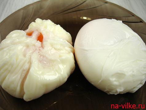Яйца пашот разными способами