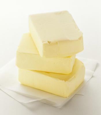Сливочное масло или маргарин