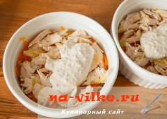 salat-s-granatom-kuricey-10