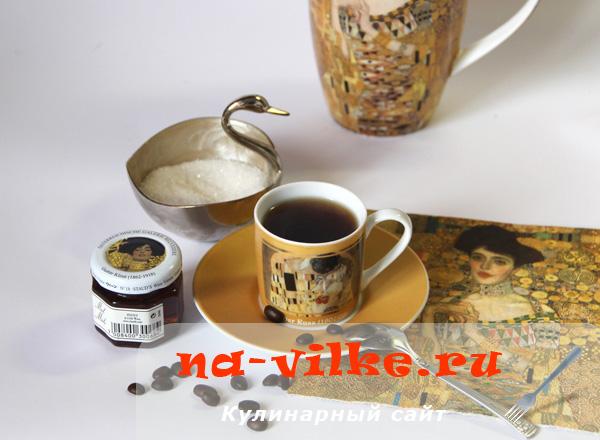 Как сварить кофе с чесноком