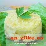 Английский фишпай (рыбный пирог)