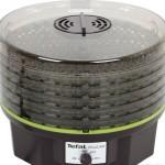 Электрическая сушилка для фруктов Tefal DF 1008