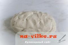 Тесто на беляши