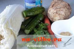 Оладьи из корня сельдерея с яблоками – кулинарный рецепт