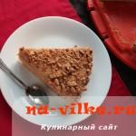 Аппетитное лакомство – торт медовик с заварным кремом