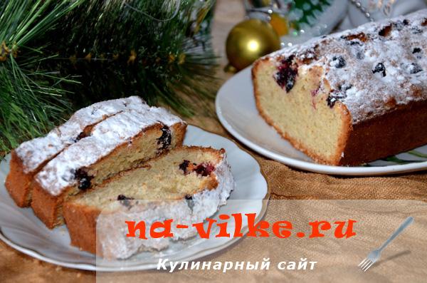 Приготовление кекса со смородиной и овсяной мукой