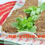 Приготовление домашней колбасы без кишок в мультиварке