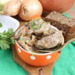 Свинина по-деревенски - рецепт