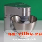Кухонный комбайн Кенвуд