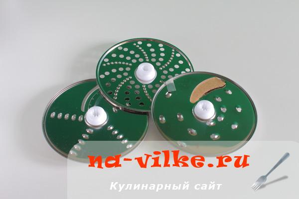 Тёрки-шинковки