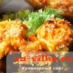 Готовим вкусные рыбные тефтели в духовке