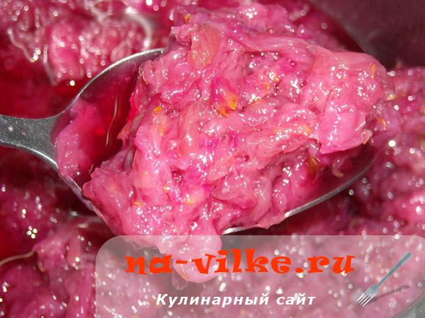 Вкусное и полезное розовое варенье в домашних условиях